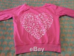 Love PINK Womens Small Lot By Victoria Secret S