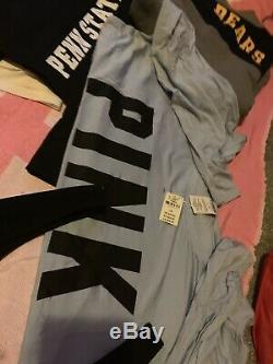 NWT & BNIP Victorias Secret PINK Wholesale Resellers Lot 100 Pieces