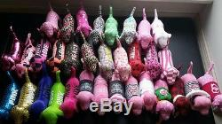 Sold no for sale A lot of 33 Authentic Victorias secret Pink dogs
