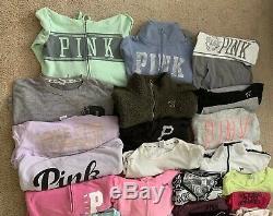 Victoria Secret Pink Mixed Lot 55pc