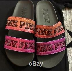 Victoria Secret Pink Ombre Set
