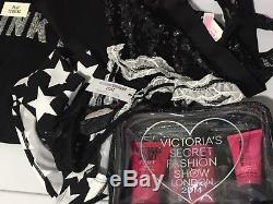 Victoria's Secret $400 Wholesale Resale Mixed Random Lot New with Tags PINK