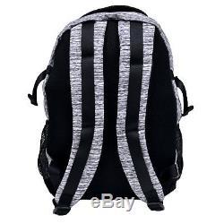 Victoria's Secret Pink Collegiate Backpack Bookbag School Bag Zip Pockets Vs New