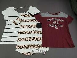 Victorias Secret PINK lot Size XS 13 pieces